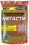 """pr-193 Клей / Мастырка MEGAMIX """"Мегастик"""" КОНОПЛЯ 150гр"""