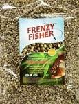 pr-194 Зерна конопли Frenzy Fisher 100гр цельные