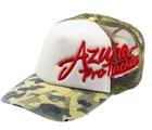 ak-106 Кепка Azura Pro Tackles Cap Camo White