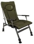 st-38 Кресло карповое складное Elektrostatyk
