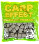 pe-14 Пеллетс-гранулы с резинкой Carp effect Premium №3 Halibut (Палтус)