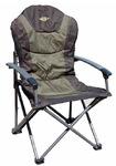 st-37 Кресло складное Carp Pro с подлокотниками