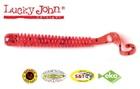 si-193 Твистер Lucky John Ballist (PA06 Bleeding Shrimp) 8,4 см. 1 шт.