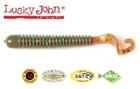 si-194 Твистер Lucky John Ballist (PA16 Cola) 8,4 см. 1 шт.